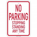 Heavy Gauge Customer Parking Only Violators Will Be Towed 12